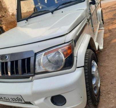 Used Mahindra Bolero ZLX BSIII 2013 MT in Mumbai