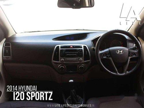 Used Hyundai Elite i20 Sportz 1.2 2014 MT for sale in Kolkata