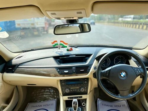 2014 BMW X1 sDrive20d Expedition AT for sale in Mumbai