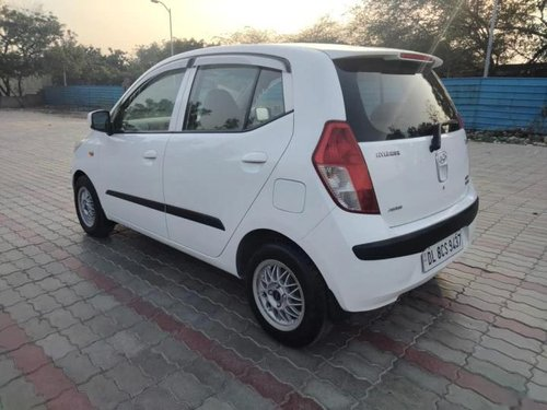 Used Hyundai i10 2009 AT for sale in New Delhi
