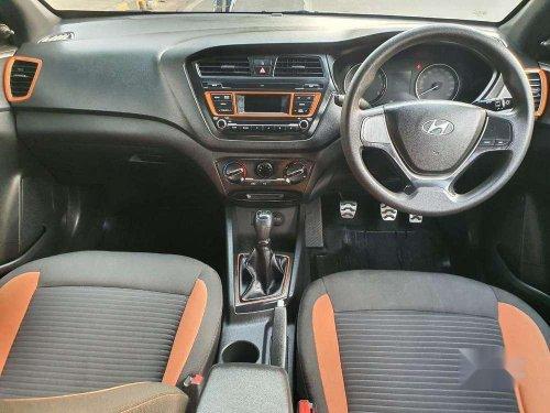 Used 2015 Hyundai i20 Active MT for sale in Mumbai