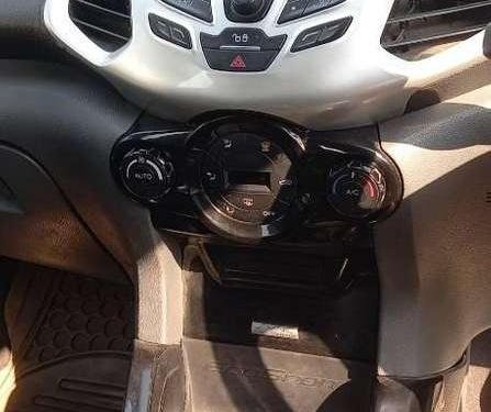 2014 Ford EcoSport 1.5 TDCi Titanium MT for sale in Hyderabad