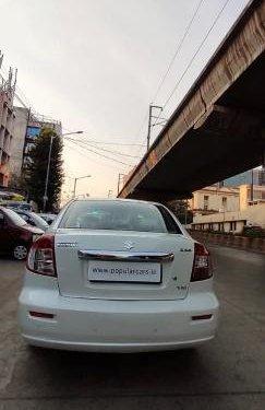 Used 2013 Maruti Suzuki SX4 MT for sale in Mumbai