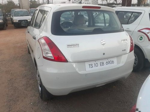 Used 2014 Maruti Suzuki Swift MT for sale in Hyderabad -0