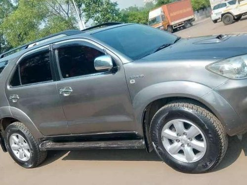 Used Toyota Fortuner 2011 MT for sale in Mumbai