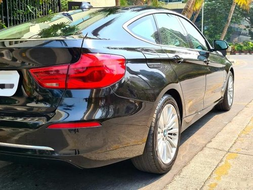 BMW 3 Series GT 2017 AT for sale in Mumbai