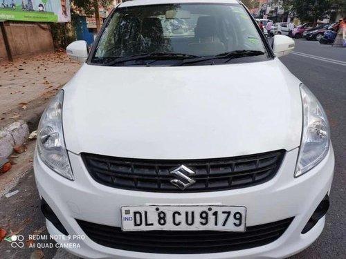 Used Maruti Suzuki Swift Dzire 2013 MT for sale in New Delhi