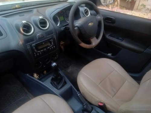 Used Ford Fiesta Classic 2012 MT for sale in Mumbai