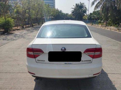 Skoda Superb 1.8 TSI MT 2015 MT for sale in Mumbai
