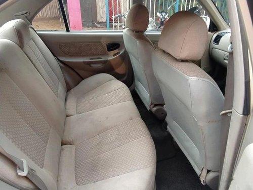 Used Hyundai Accent 2008 MT for sale in Mumbai