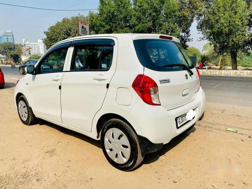 Used Maruti Suzuki Celerio 2015 MT for sale in Vadodara