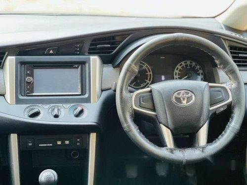 2018 Toyota Innova Crysta 2.4 G MT for sale in Hyderabad