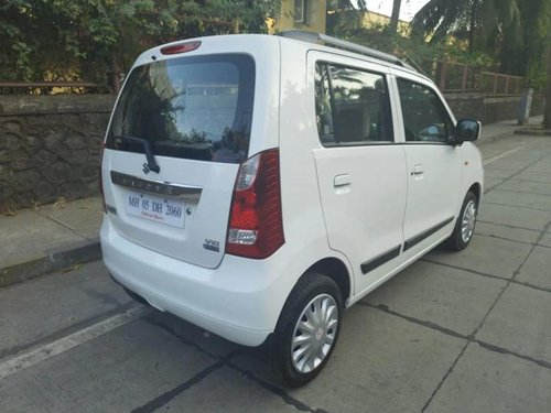 Used 2017 Maruti Suzuki Wagon R AT for sale in Mumbai