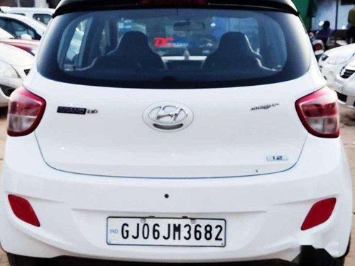 Used Hyundai Grand i10 2015 MT for sale in Visnagar