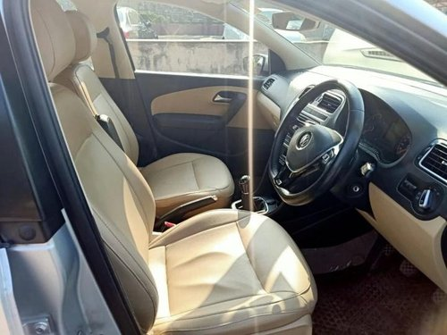 Used Volkswagen Ameo 1.5 TDI Highline 2016 MT in New Delhi -7