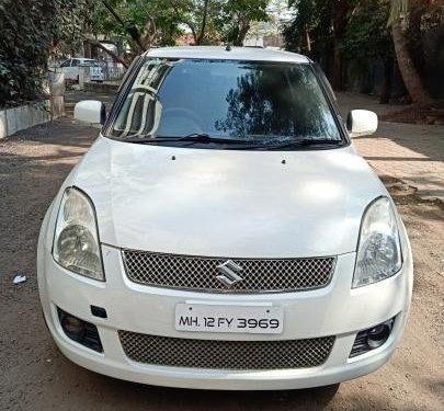 Used 2010 Maruti Suzuki Swift MT for sale in Pune
