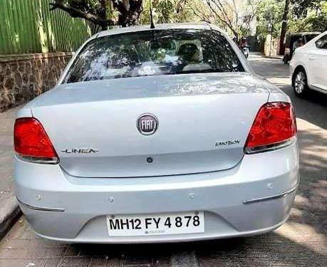 Used Fiat Linea T Jet Emotion 2010 MT for sale in Pune