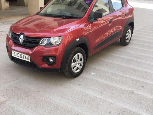 2016 Renault Kwid RXT MT for sale in Ahmedabad-15