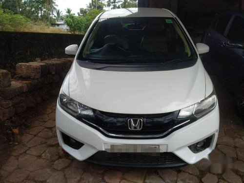 Used Honda Jazz V 2015 AT for sale in Kannur