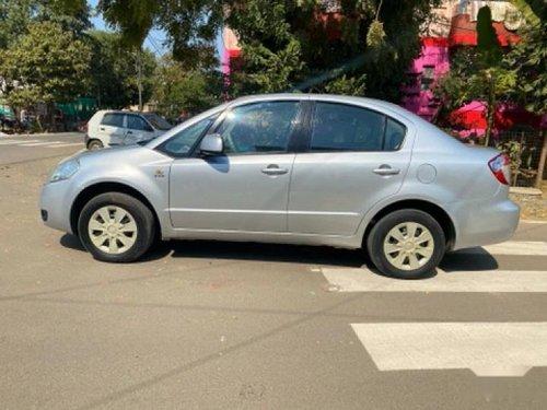 Used Maruti Suzuki SX4 2011 MT for sale in Bhopal