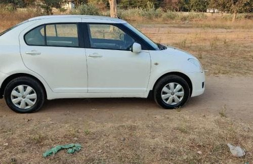 Used 2010 Maruti Suzuki Swift Dzire MT for sale in Ahmedabad