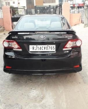 Used Toyota Corolla Altis G 2012 MT for sale in Jaipur