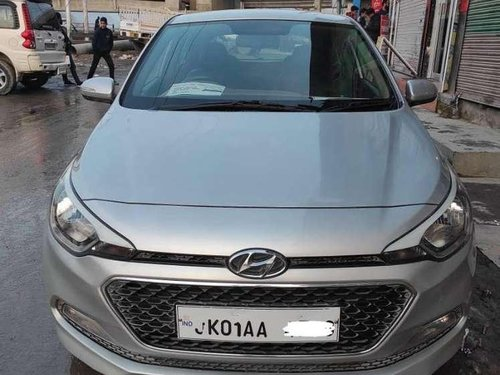 Used Hyundai i20 1.4 Sportz 2015 MT for sale in Srinagar