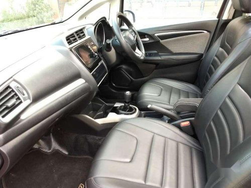 Used 2018 Honda WR-V MT for sale in Chennai