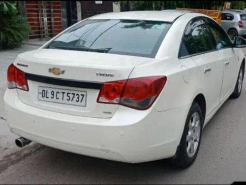 Used Chevrolet Cruze 2013 MT for sale in New Delhi