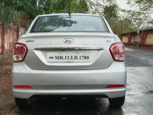 Used 2014 Hyundai Xcent MT for sale in Nashik -6