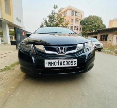 Used Honda City 2011 MT for sale in Nashik