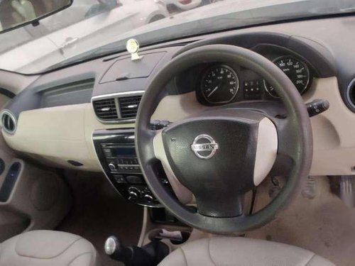 Used 2014 Nissan Terrano MT for sale in Gurgaon