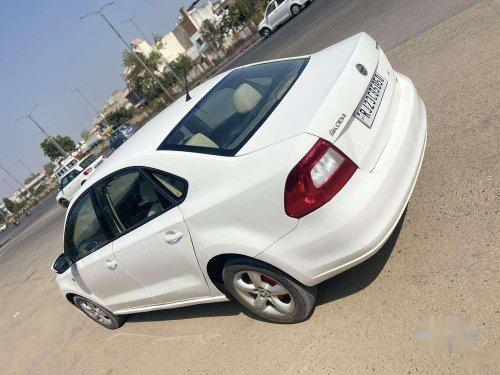 Used 2014 Skoda Rapid MT for sale in Jaipur