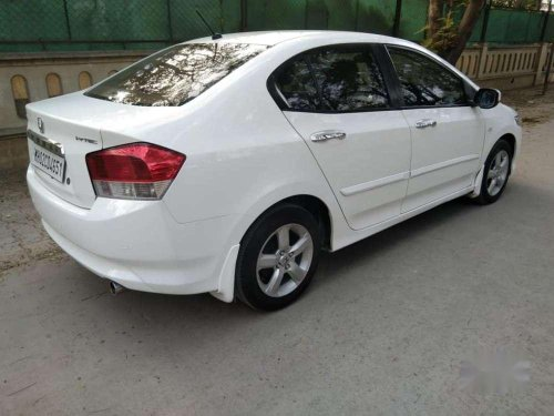 Used 2011 Honda City AT for sale in Ahmedabad