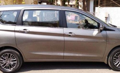 Used Maruti Suzuki Ertiga ZDI Plus 2019 MT in Ahmedabad