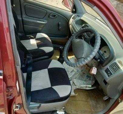 Used Maruti Suzuki Alto 2007 MT for sale in Pune