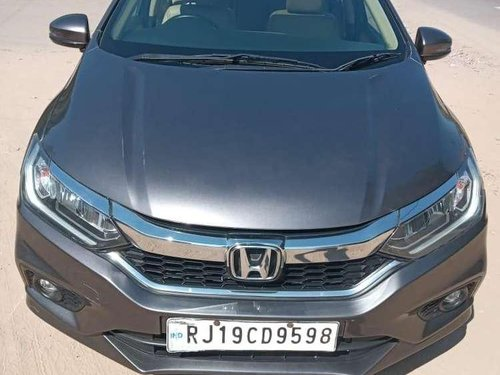 Used 2018 Honda City ZX MT for sale in Jodhpur