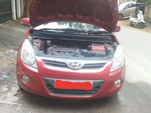Used Hyundai i20 2010 AT for sale in Chennai