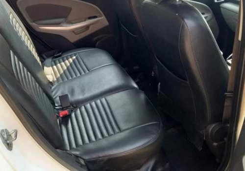 Used Ford EcoSport 2017 MT for sale in Mumbai