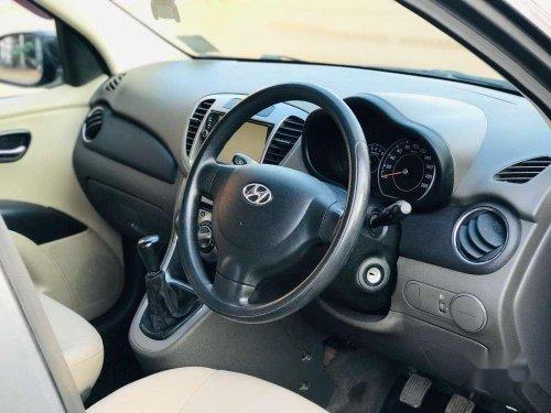 Used 2013 Hyundai i10 MT for sale in Nagar