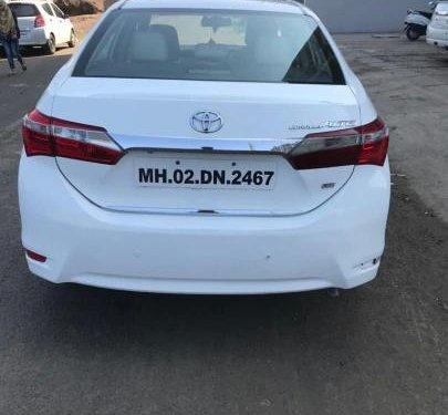 Used Toyota Corolla Altis VL AT 2014 AT for sale in Nashik