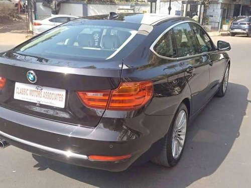 Used 2016 BMW 3 Series GT Luxury Line AT for sale in Mumbai