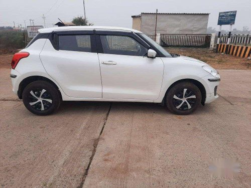 Used Maruti Suzuki Swift VDi 2018 MT in Jabalpur
