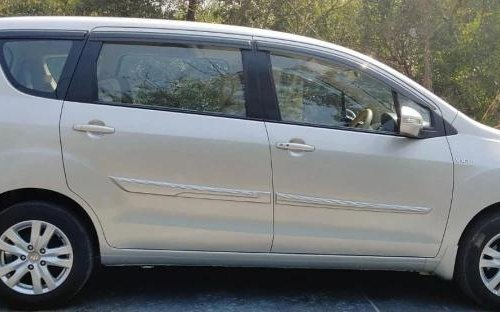 Used Maruti Suzuki Ertiga ZXI Plus Petrol 2018 MT in Mumbai