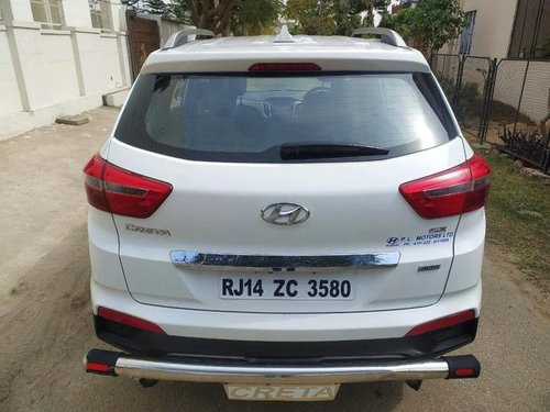 Used Hyundai Creta 2018 AT for sale in Jaipur