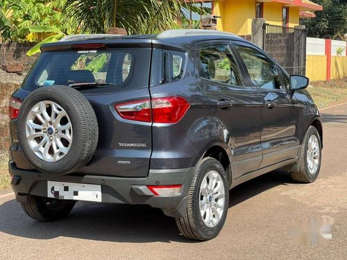 Used 2013 Ford EcoSport MT for sale in Goa