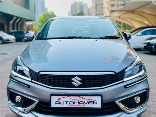 Used 2019 Maruti Suzuki Ciaz AT for sale in Mumbai