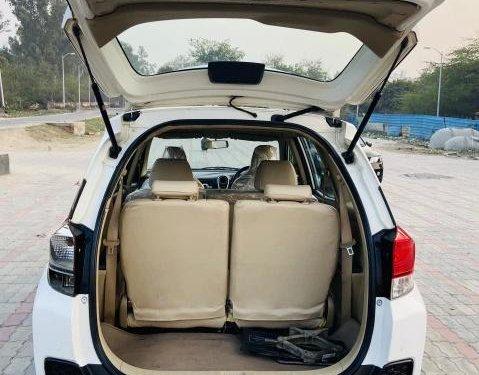 Honda Mobilio V Option i-DTEC 2014 MT for sale in New Delhi