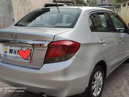 Used Honda Amaze 2016 MT for sale in Nagpur