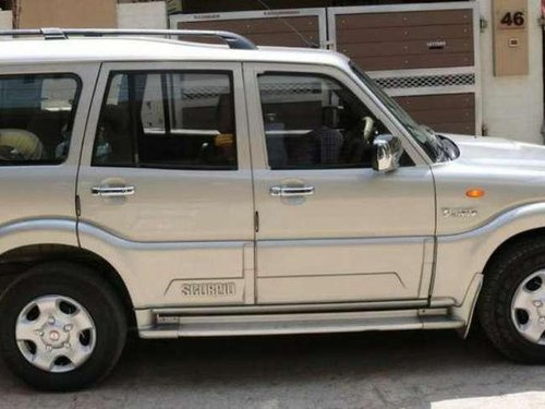 Used 2010 Mahindra Scorpio MT for sale in Chennai